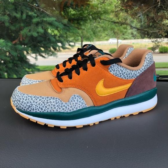 the best attitude 213e2 48351 RARE Nike Atmos Air Safari